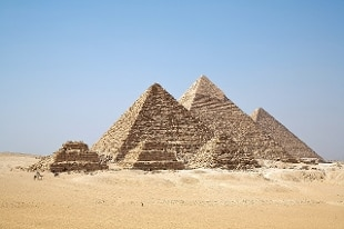 Egitto: scoperto giacimento d'oro nel deserto orientale - Rai News