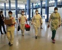 Covid, Speranza blocca i voli provenienti dal Bangladesh