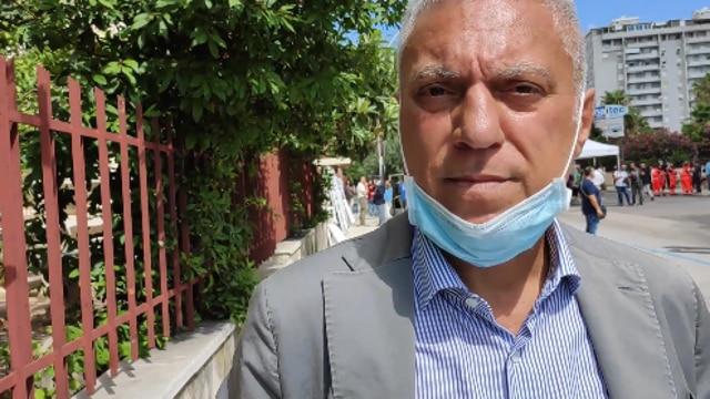 """Antonio Vullo, unico sopravvissuto alla strage di via D'Amelio: """"Vogliamo la verità"""" thumbnail"""