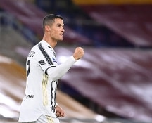 Calcio, Cristiano Ronaldo positivo al coronavirus