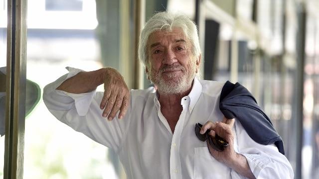 Da Mandrake al Maresciallo Rocca, Gigi Proietti compie 80 anni