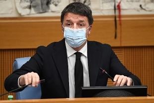 """Renzi: """"Serve governo di coalizione, ruolo fondamentale del Pd"""" - Rai News"""