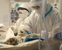 Coronavirus: 5.140 nuovi contagi  e 5 morti da ieri in Italia...