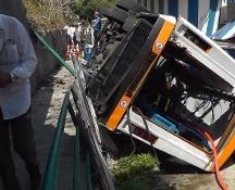 Incidente Capri, primi esiti autopsia escluderebbero il malore dell'autista...