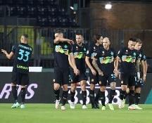 Calcio: Inter corsara ad Empoli, successo anche per le romane...